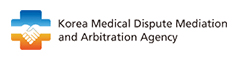 Korea Medical Dispute Mediation and Arbitration Agency logo