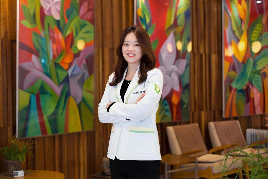 Director Choi Woo Jung