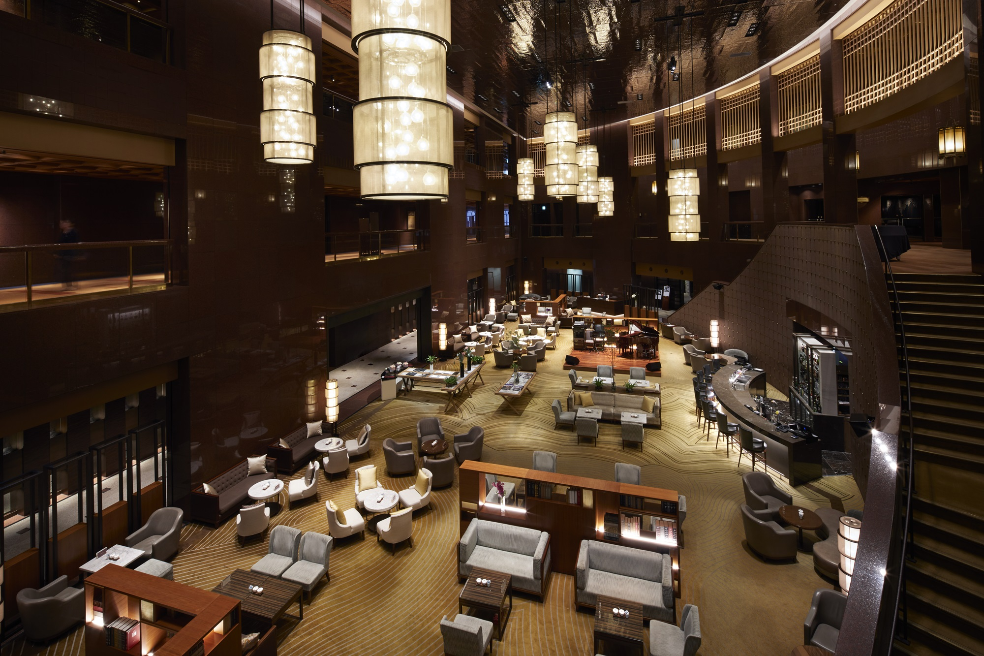 Grand InterContinental Seoul Parnas image4